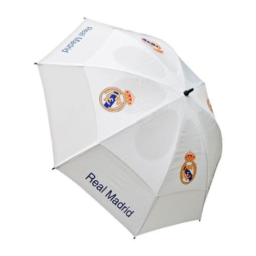 Real Madrid Double Canopy Golf Umbrella