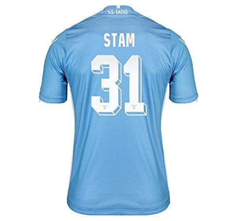 2015-2016 Home Match #31 Stam Football Soccer Jersey