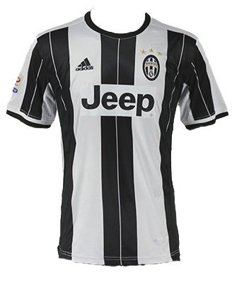 #9 Gonzalo Higuaín Juventus FC Home Soccer Jersey