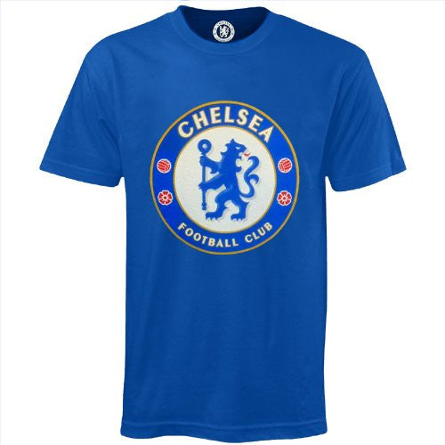 Chelsea Football Club T-Shirt