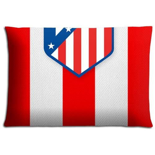 Atletico de Madrid Bench Pillow