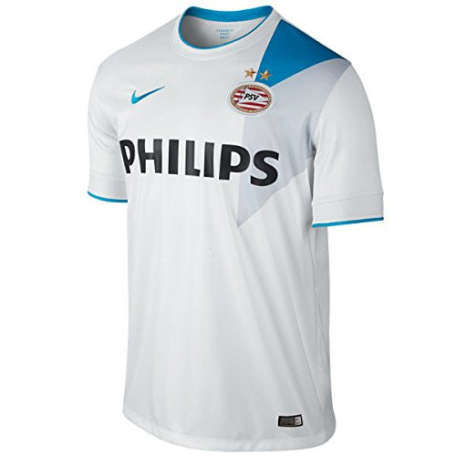 Nike Psv Eindhoven 14/15 Away Jersey White