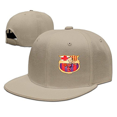 Andres Iniesta Color Hat