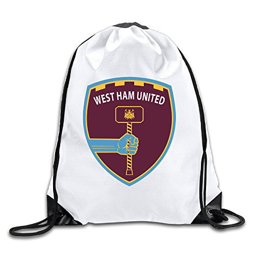 West Ham United FootballTravelers Bag