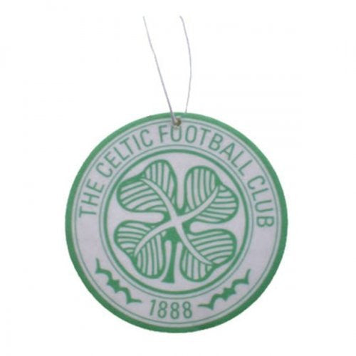 Celtic F.C. Car Air Freshener