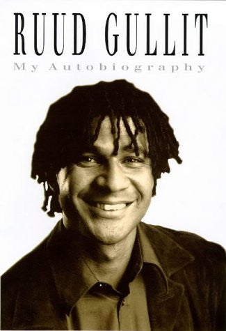 Ruud Gullit, My Autobiography