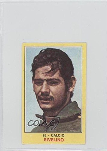 Roberto Rivelino COMC REVIEWED Poor (Trading Card) 1970-71 Panini Campioni dello Sport Il Magnifico Album Stickers - [Base] #95