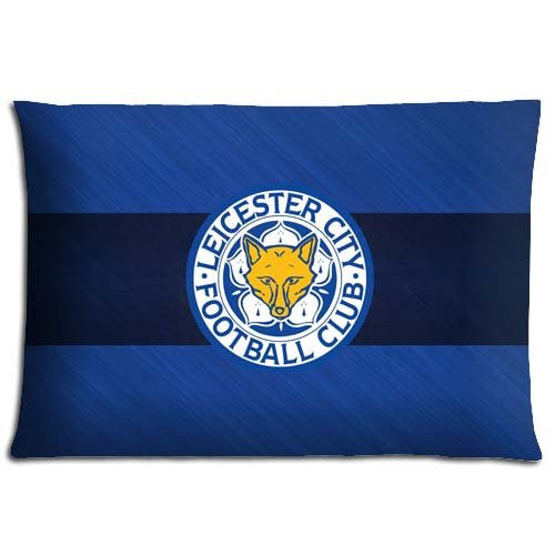 Leicester City Pillow Case