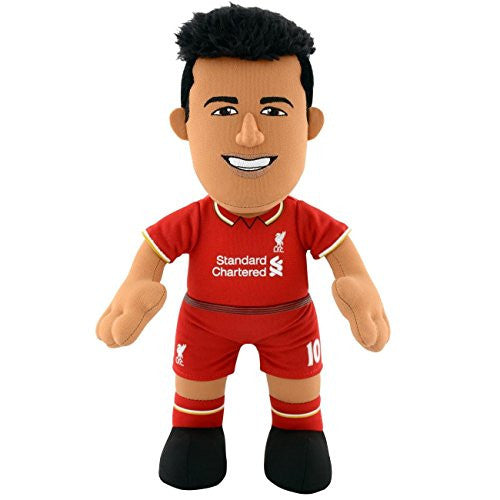 Phillippe Coutinho Plush Figure