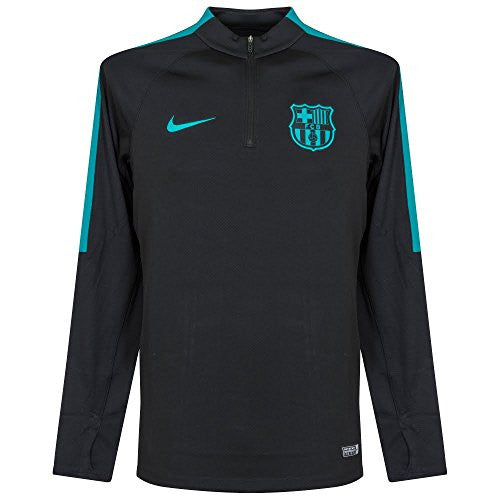 Nike Men's Barcelona Squad Drill Jacket