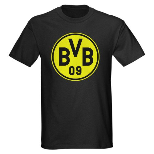 Borussia Dortmund - 100% Cotton T-Shirt
