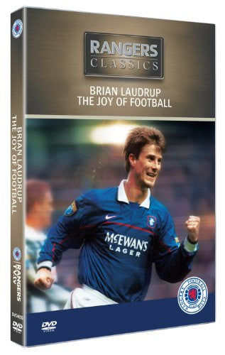 Rangers FC: Brian Laudrup - The Joy of Football