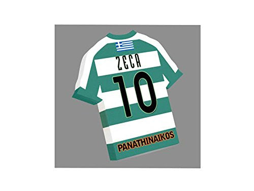 Panathinaikos Acrylic Fridge Magnet