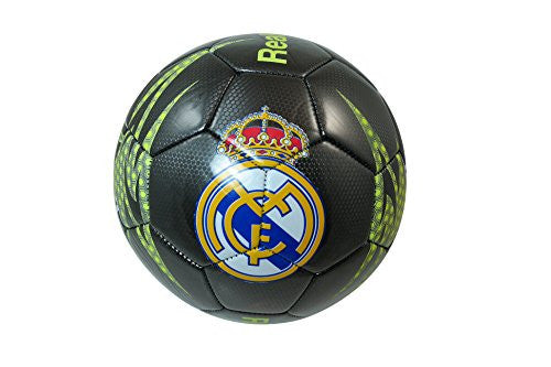 Real Madrid Licensed Ball (Size 5)