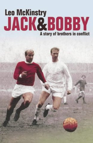 Jack & Bobby: A Story of Brothers in Conflict