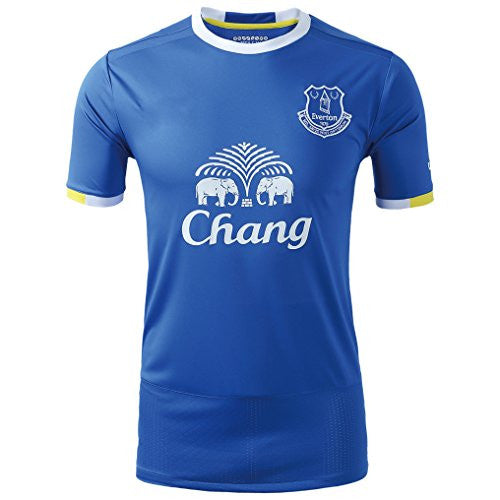 Everton Home '#18 Barry' Jersey