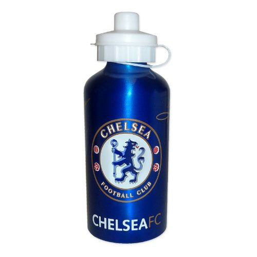 Chelsea FC Water Bottle