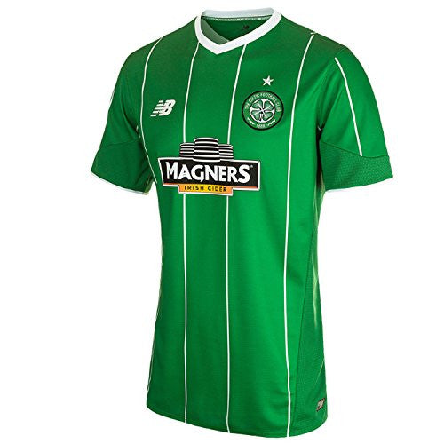 Celtic Away Football Shirt (2015-2016)