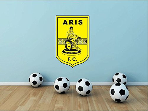 Aris F.C. Wall Decor Sticker 25 X 16