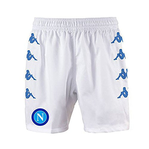 2016-2017 Napoli Kappa Away Shorts