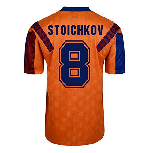 Barcelona 1992 Away Shirt (Stoichkov 8)