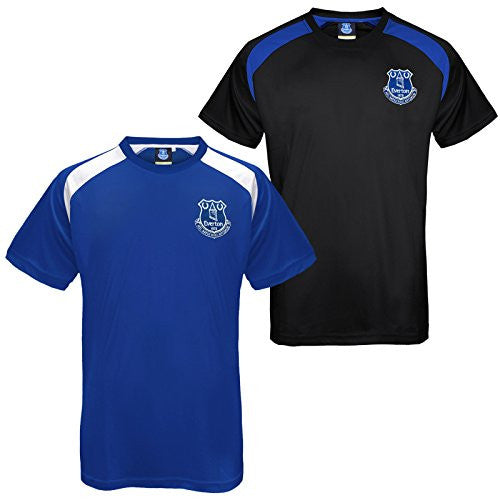 Everton Football Club Training Shirt