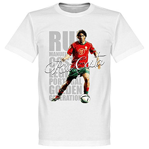 Rui Costa Legend Tee