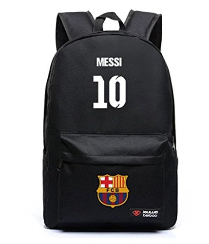 Fc Barcelona 'Messi #10' Backpack
