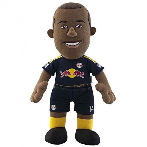 New York Red Bulls Thierry Henry 10-Inch Player Plush Doll