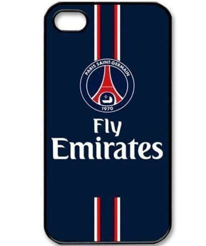 Paris Saint-Germain FC Case (iPhone 6 Plus 5.5 inch)