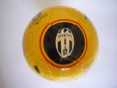 Official Juventus Soccer Ball Size 5