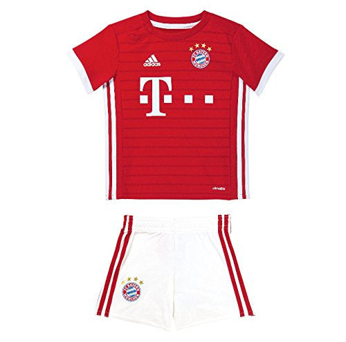Bayern Munich Adidas Home Baby Kit