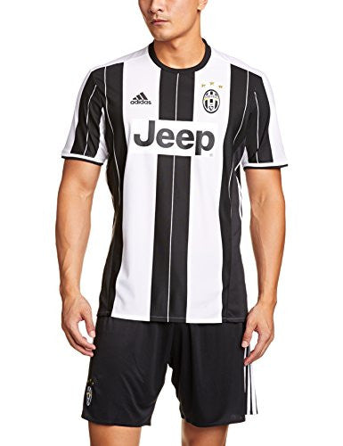 Juventus Home Football Shirt