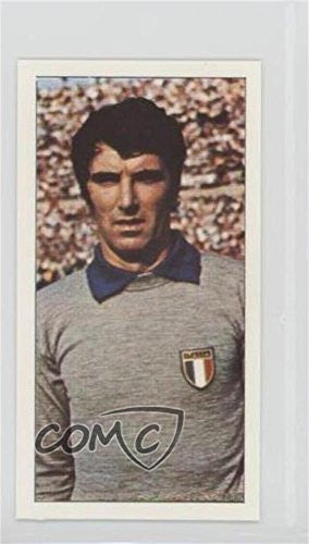 Dino Zoff (Trading Card) 1974 Bassett World Cup Stars - [Base] #30