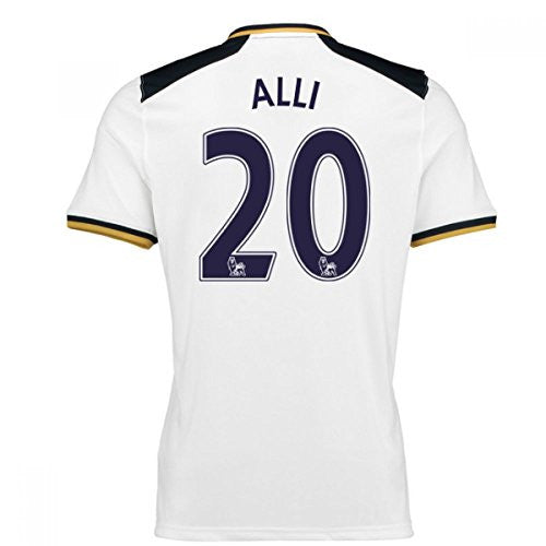 Tottenham Home Shirt (Alli 20) 2016-17