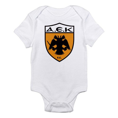 AEK Infant Bodysuit