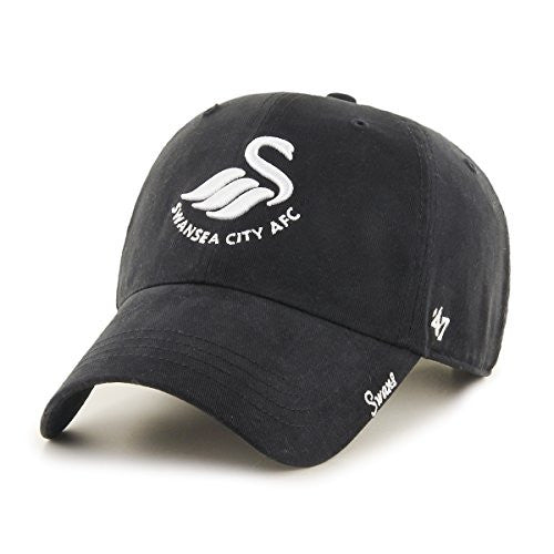 Swansea City AFC Women's Hat, Women's, Black