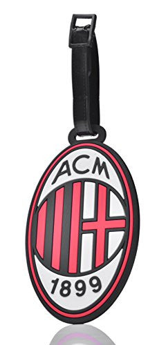 AC Milan Travel Luggage ID