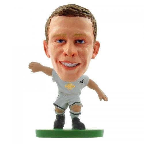 Soccerstarz Swansea Gylfi Sigurdsson (2015 Version) Toy Football Figures Soccer