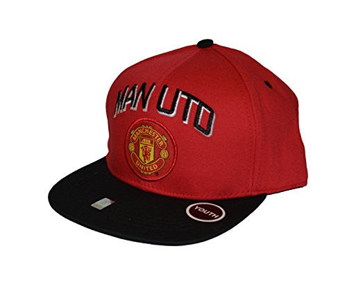 Manchester United Snapback Cap Hat