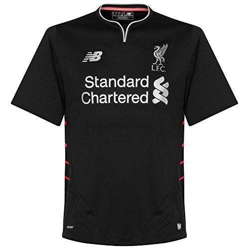 Liverpool FC Short Sleeve Away Jersey (2016/17)