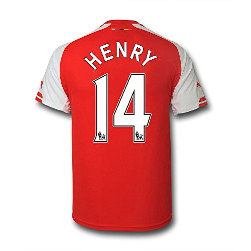 Arsenal Home Shirt (Henry 14) 2014-15