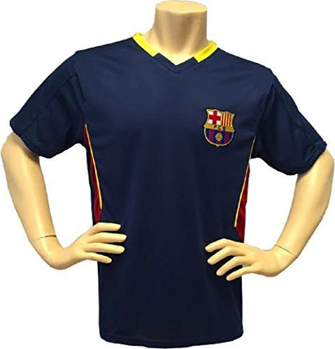 FC Barcelona Adult Training Jersey