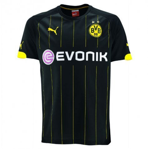 Puma Men's BVB Away Replica Shirt