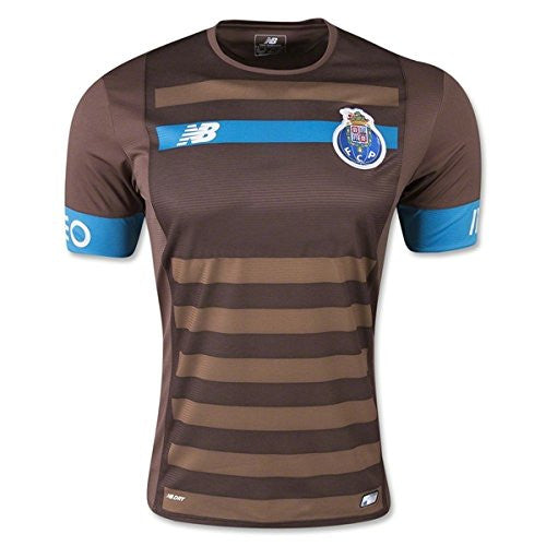 2015-2016 FC Porto Away Football Shirt