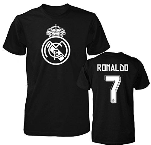 FC Real Madrid Cristiano Ronaldo T- Shirt