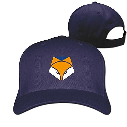Leicester City Fox Cap