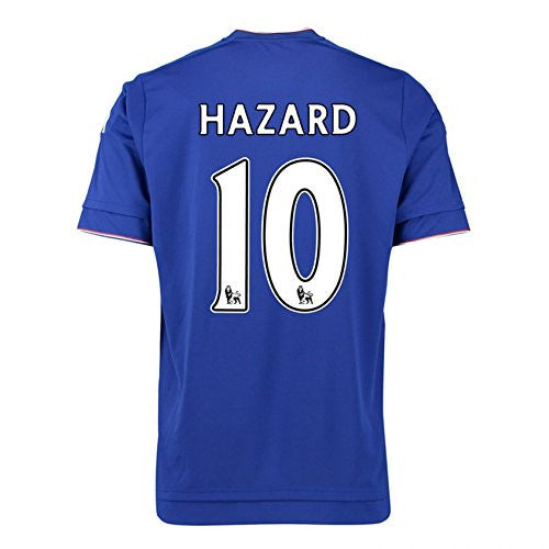 Chelsea Home Shirt (Hazard 10)