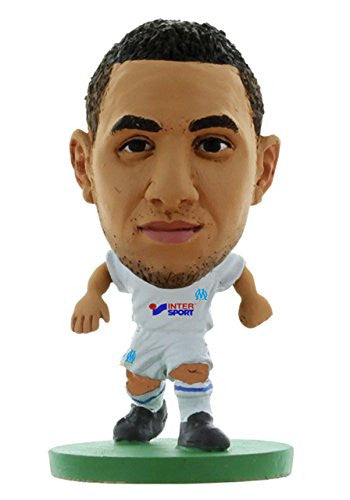 Soccerstarz Starz - Marseille Dimitri Payet Home Kit 2015 Toy Football Figures