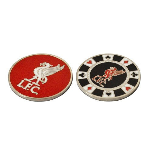 Liverpool FC Golf Ball Marker